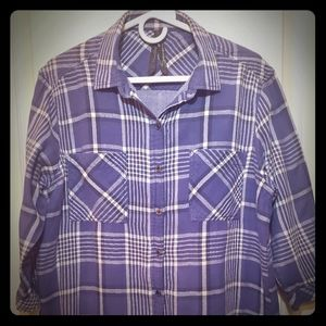 7 Seven Large Shirt